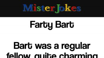 Farty Bart