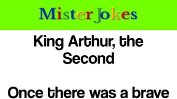 King Arthur, the Second